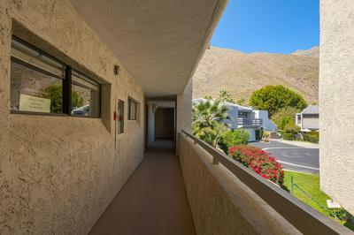 251 E LA VERNE WAY UNIT D, Palm Springs, CA 92264 - Photo 2