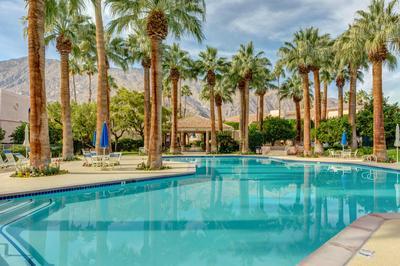 500 E AMADO RD UNIT 411, Palm Springs, CA 92262 - Photo 1