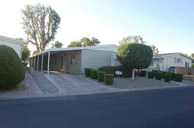 39185 MANZANITA DR, Palm Desert, CA 92260 - Photo 1