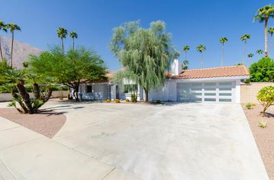 700 E MESQUITE AVE, Palm Springs, CA 92264 - Photo 1