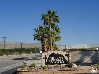 69525 DILLON RD SPC 100, DESERT HOT SPRINGS, CA 92241 - Photo 1