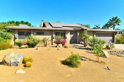 3494 E SAN MARTIN CIR, Palm Springs, CA 92264 - Photo 1