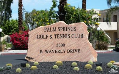 5300 E WAVERLY DR APT A5, Palm Springs, CA 92264 - Photo 1