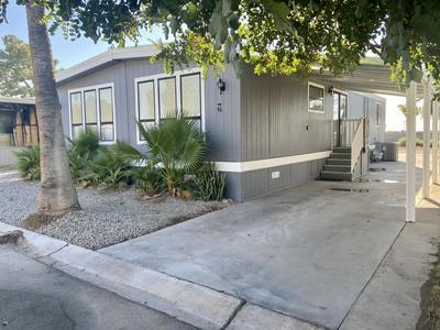3600 COLORADO RIVER RD SPC 46, Blythe, CA 92225 - Photo 2