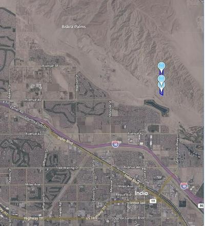 0 NO STREET ADDRESS, Indio, CA 92203 - Photo 1
