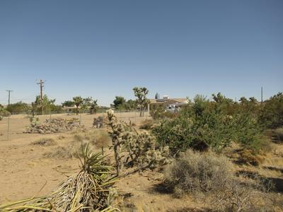 8066 SAGE AVE, Yucca Valley, CA 92284 - Photo 1