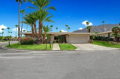 2230 PASEO DEL REY, Palm Springs, CA 92264 - Photo 1