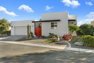 700 EQUINOX WAY, Palm Springs, CA 92262 - Photo 1