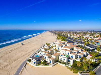 711 PACIFIC COAST HWY UNIT 103, Huntington Beach, CA 92648 - Photo 1