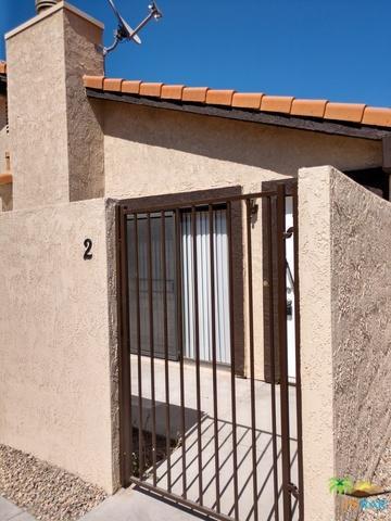 44667 SAN PABLO AVE APT 2, Palm Desert, CA 92260 - Photo 1