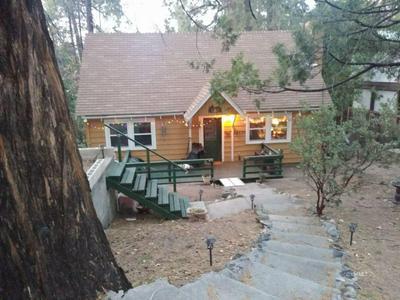 54330 MARIAN VIEW DR, Idyllwild, CA 92549 - Photo 2