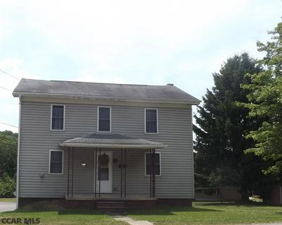 1061 W HANNAH ST, Houtzdale, PA 16651 - Photo 1