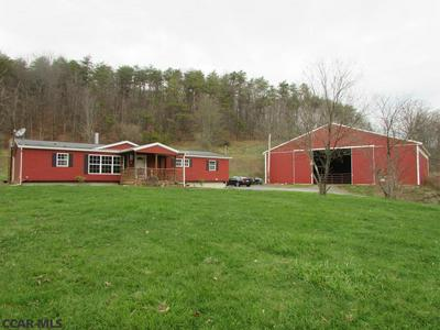 5050 S EAGLE VALLEY RD, Julian, PA 16844 - Photo 1