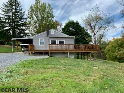 12732 OLD RIDGE RD, Hesston, PA 16647 - Photo 2