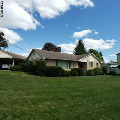 520 SWOOPE ST, Brisbin, PA 16620 - Photo 1