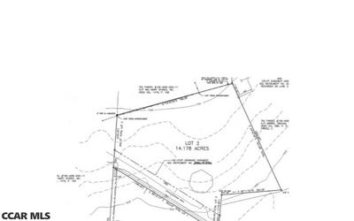 LOT #2 CLEARFIELD WOODLAND HIGHWAY, Woodland, PA 16881 - Photo 1