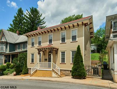 213 E HOWARD ST, Bellefonte, PA 16823 - Photo 1