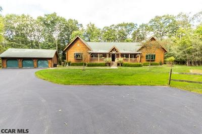 500 KITKO FARM RD, Ramey, PA 16651 - Photo 1