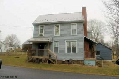 145 TATTLETOWN RD, AARONSBURG, PA 16820 - Photo 1
