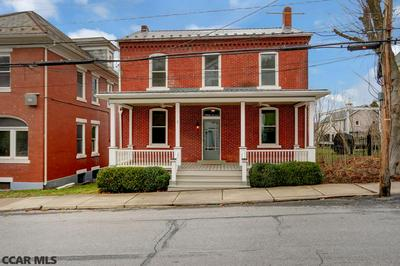 275 KING ST, Petersburg, PA 16669 - Photo 1