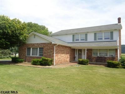 1100 STATE ROUTE 655, Belleville, PA 17004 - Photo 1