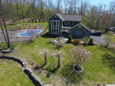 402 DAVE ELLIOT RD, Saugerties, NY 12477 - Photo 2