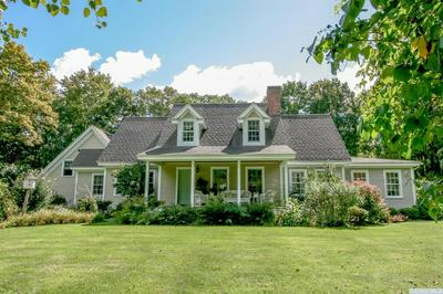 44 OLD QUEECHY RD, Canaan, NY 12029 - Photo 1