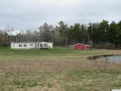 967 ROUTE 408, Westerlo, NY 12193 - Photo 1