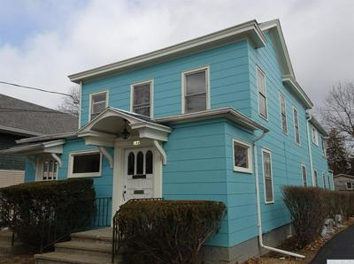 146 GREEN ST, Hudson, NY 12534 - Photo 1
