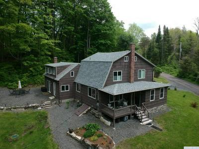 91 MILLER RD, Canaan, NY 12029 - Photo 2