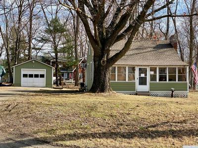 1463 COUNTY ROUTE 19, Elizaville, NY 12523 - Photo 1