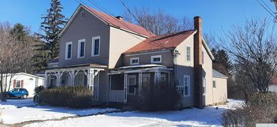 37 LAFAYETTE AVE, Coxsackie, NY 12051 - Photo 1