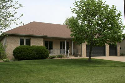 452 FAIRVIEW DR, Madrid, IA 50156 - Photo 1