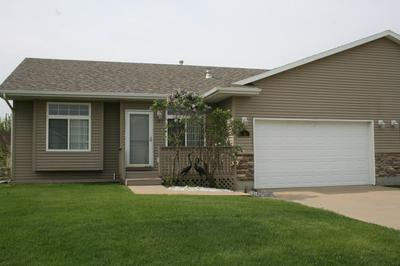 121 PETERSON PKWY, Madrid, IA 50156 - Photo 1