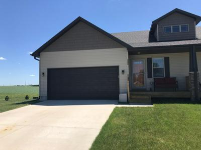 200 SOUTHERN PRAIRIE DR, Madrid, IA 50156 - Photo 1