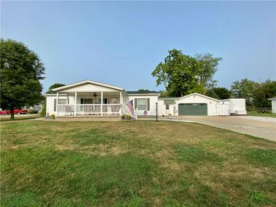509 N 5TH ST, Marshall, IL 62441 - Photo 1