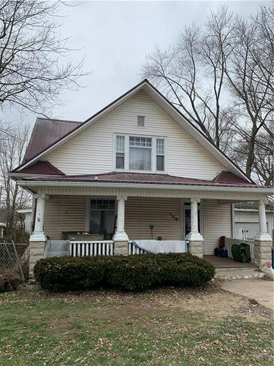 105 N RANDALL ST, MARTINSVILLE, IL 62442 - Photo 1