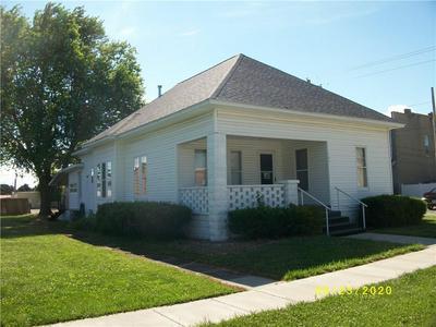 104 N MILL RD, Greenup, IL 62428 - Photo 1