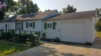403 W PARKER AVE, Robinson, IL 62454 - Photo 2