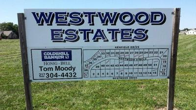 0 WESTWOOD DRIVE LOT 10 DRIVE, Catlin, IL 61817 - Photo 1