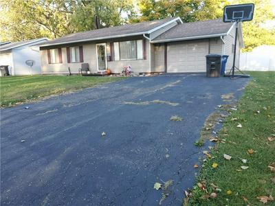 1309 CHANDLER ST, Danville, IL 61832 - Photo 1