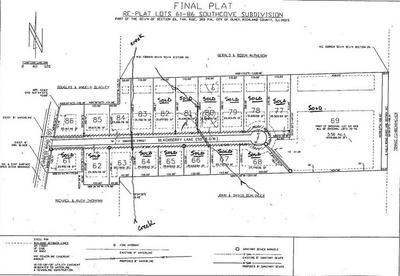 LOT #78 BLACKBERRY LANE, Olney, IL 62450 - Photo 1