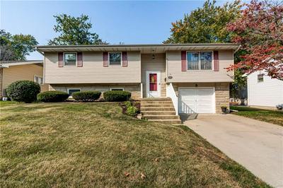 3931 GREENRIDGE DR, Decatur, IL 62526 - Photo 1
