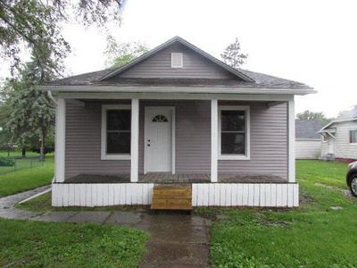 1714 N STATE ST, Westville, IL 61883 - Photo 1