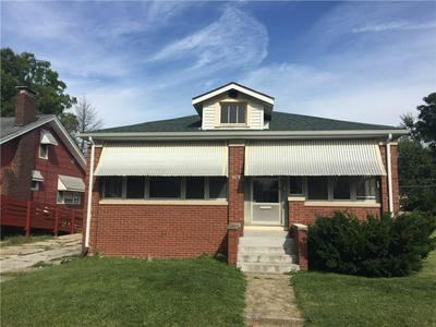 27 S GRIFFIN ST, Danville, IL 61832 - Photo 1