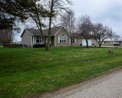 309 W MADISON ST, Shumway, IL 62461 - Photo 1