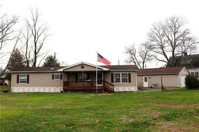 15574 INDIANA AVE, Georgetown, IL 61846 - Photo 1