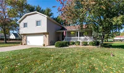 5509 N OAKLAND AVE, Forsyth, IL 62535 - Photo 1