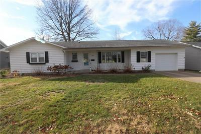 816 N WOOD ST, Shelbyville, IL 62565 - Photo 1