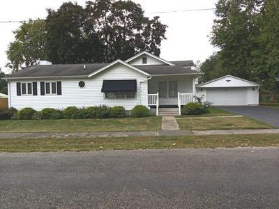 210 MACK ST, Georgetown, IL 61846 - Photo 1